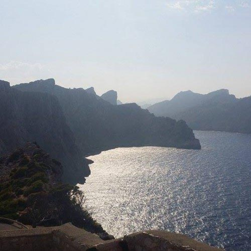A day in north Majorca
