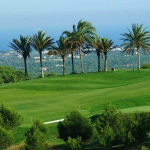 Vall d'Or Golf - close to the sea