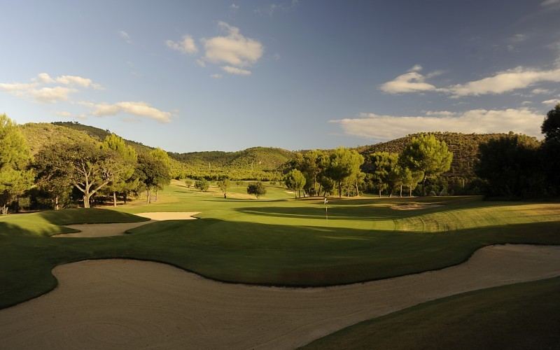 Arabella Old & New courses