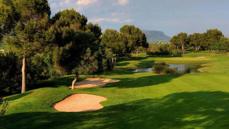 Be live collection Son Antem - Golf resort de Lujo en Llucmajor