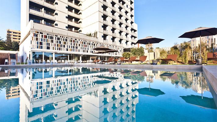 OD Port Portals - Hotel de diseño en el exclusivo Puerto Portals