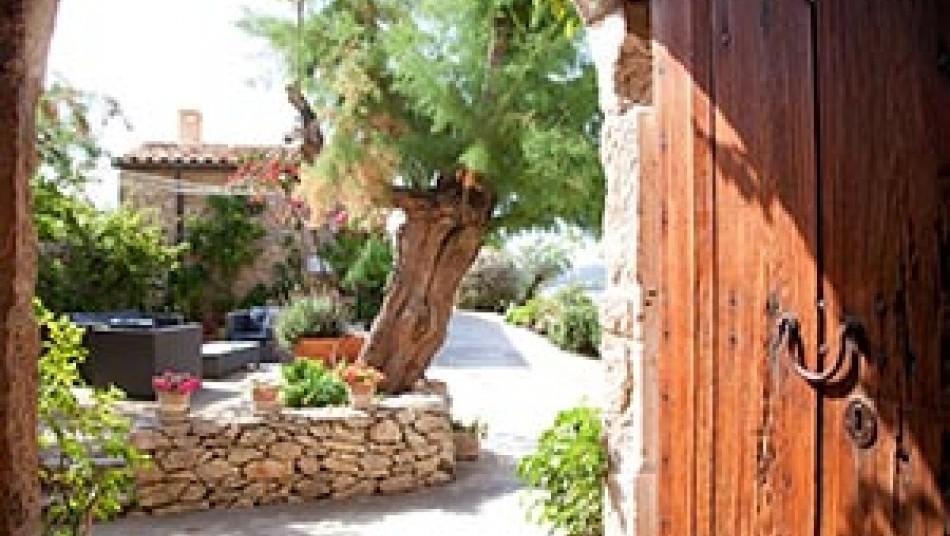 Ses Cases de fetget - Descubre la Mallorca rural